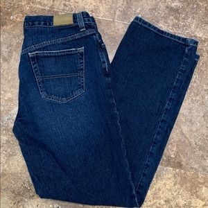 Tommy Hilfiger Boyfriend Jeans Size 10 Long